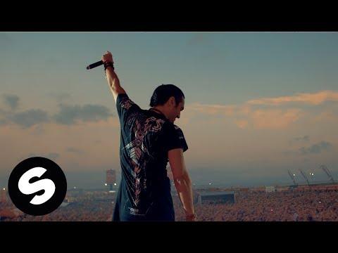 DJ MAG 2018 - Ummet Ozcan