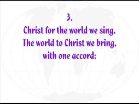 Download CAM V ChristForTheWorld Pipe CAM 1174528942