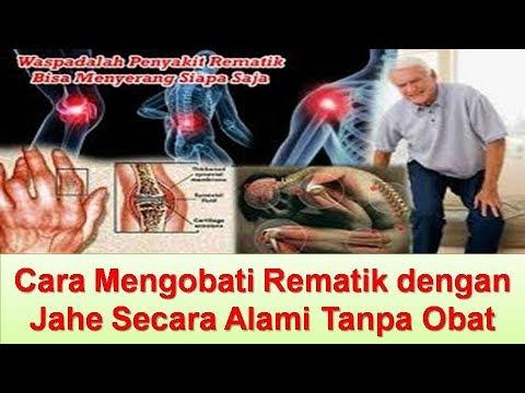 Obat alami tulang lutut sakit