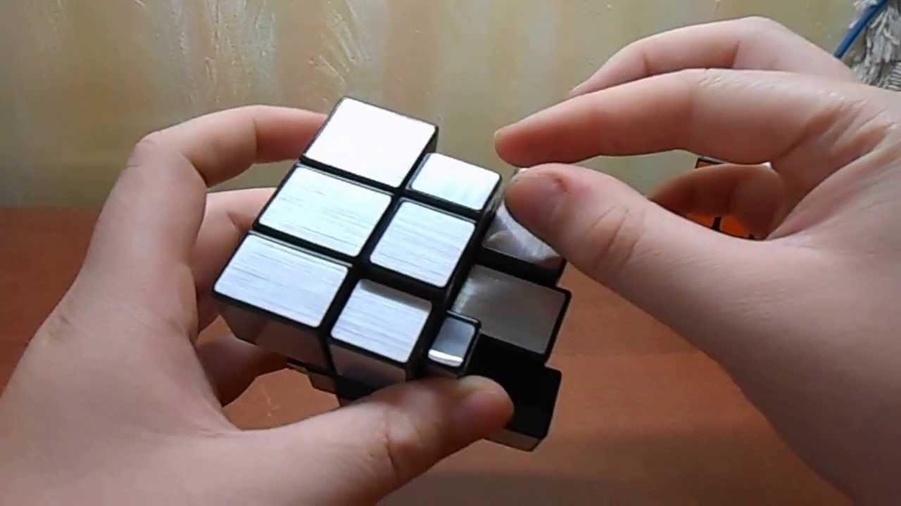 распечатать инструкция как собирать кубик рубик
