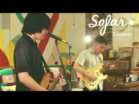 Eggboy - Nagsasawa Ka Na Ba? | Sofar Manila