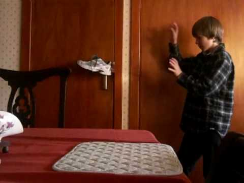 magic levitation test