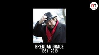 RIP Brendan Grace