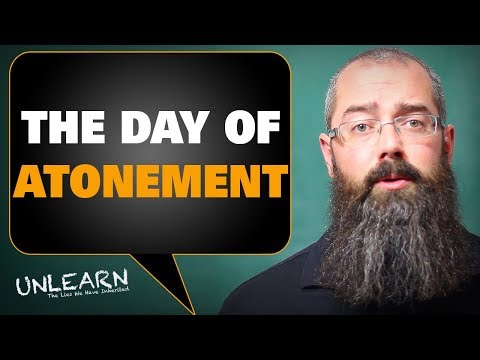 Yom Kippur - the Day of Atonement | UNLEARN