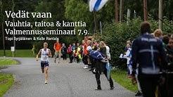 Topi Syrjäläinen & Kalle Rantala - Valmennusseminaari 7.9.2019