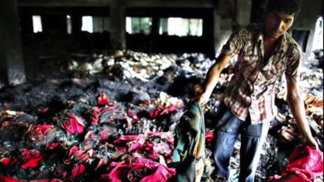 The sweatshop debate essay
