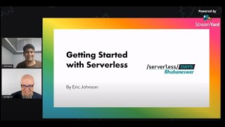 Getting Started with Serverless