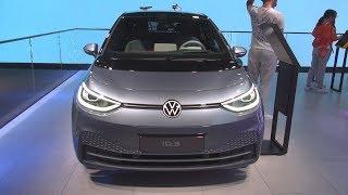 Volkswagen ID. 3 (2020) Exterior