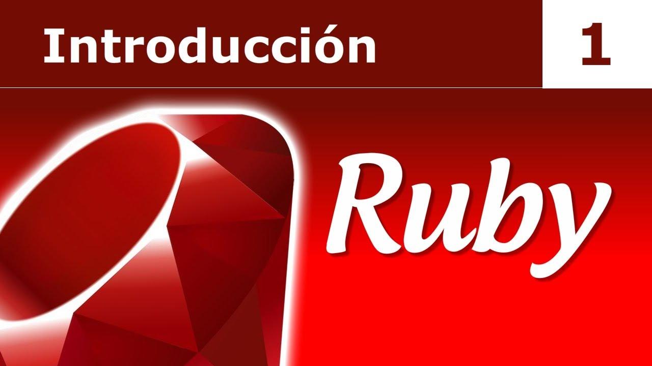Tutorial Ruby