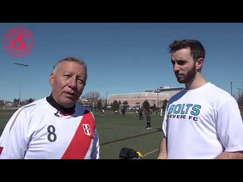PXM con Roberto Pazos: BOSTON
