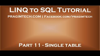 Baixar Part 11   Single table inheritance in linq to sql