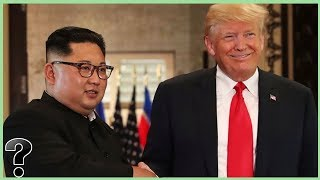 What If Kim Jong Un Assassinated Donald Trump?