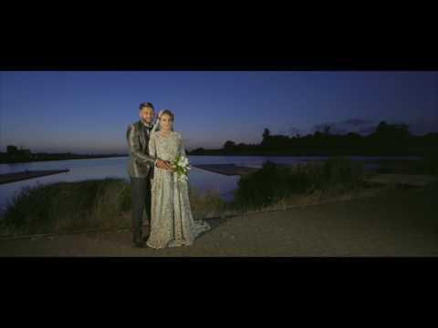 Picturthat - Asian Wedding Trailer - Hizhar & Maryam