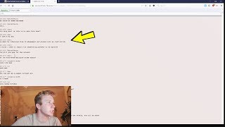 Entering CHAT ROOMS on the Dark Web... screenshot 4