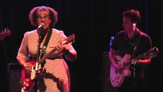 Alabama Shakes - Always Alright [Language Warning]
