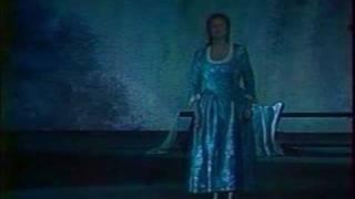 """Lucia Popp """"Deh vieni non tardar"""" (Le Nozze di Figaro -1980)"""