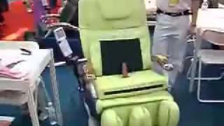 Repeat youtube video 女性用的自慰椅?!