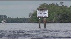 FWC relaxing boat speed regulations in manatee zones