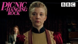 Mrs Appleyard has a dark warning for the girls I Picnic At Hanging Rock I BBC