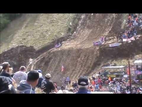 Hillclimbs Devils Staircase 2014