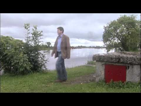 "Gerry Carney ""Paddy"" The official music video"
