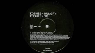 Kosheen – Hungry (Satoshi Tomiie Vocal) [HD]