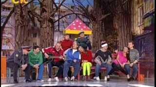Уральские пельмени - Песня про юнгу