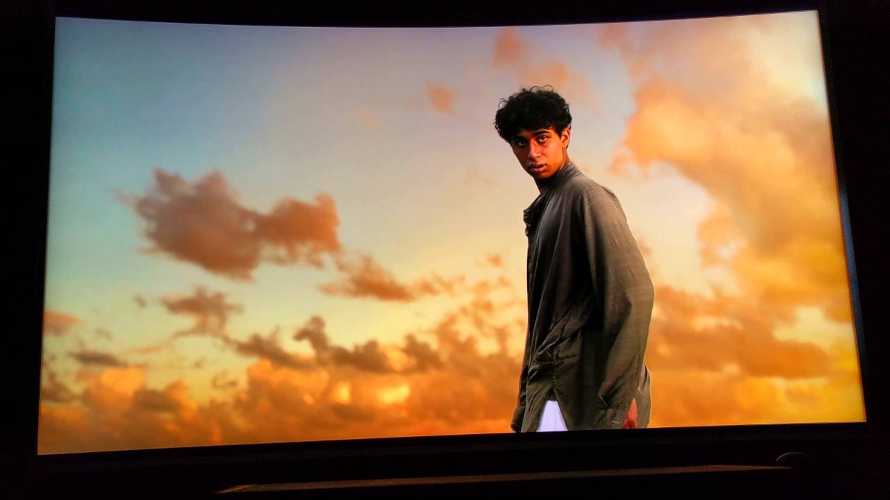 The Revenant 4k Review Vs Blu Ray Upscaled – Wonderful Image