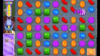 Candy Crush Saga Dream World Level 665 CE