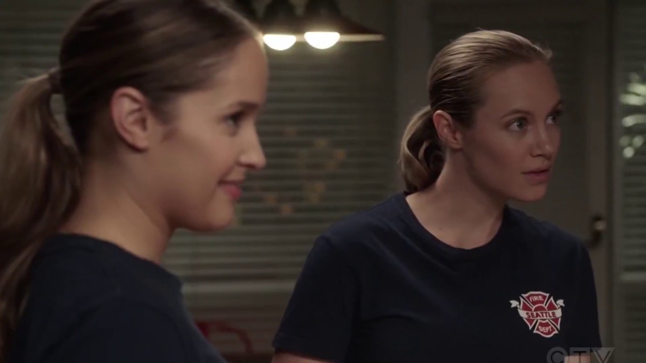 Download Station 19 03x09 Andy and Maya rekindle their friendship