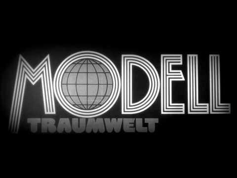 MODELL TRAUMWELT ESSEN MONDAY DJ Wulfgang