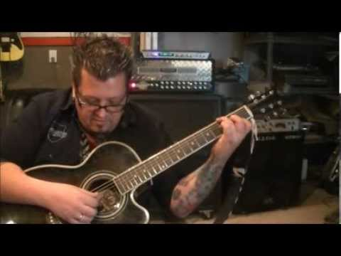 GARY MORRIS - THE WIND BENEATH YOUR WINGS - Guitar Lesson by Mike Gross