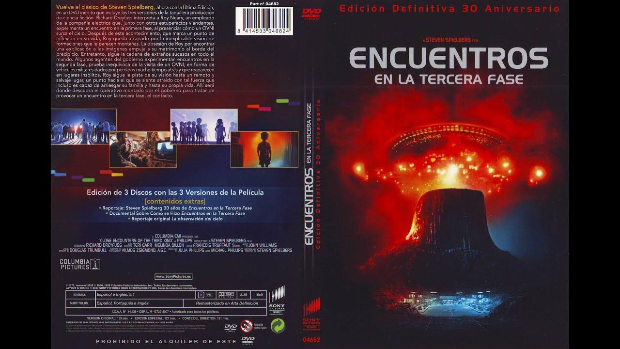 Download ENCUENTROS EN LA TERCERA FASE - Tertulia de Cine -16 Emision