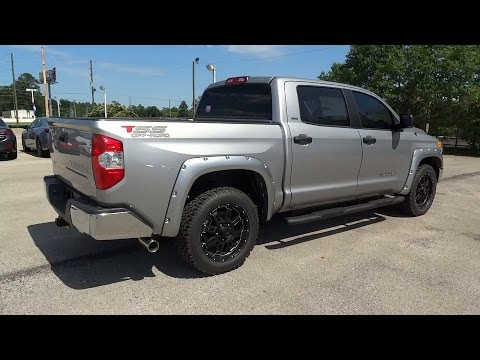2015 Toyota Tundra Conroe The Woodlands Spring Tomball