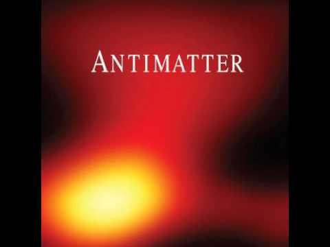Antimatter - Mr. White (Live)