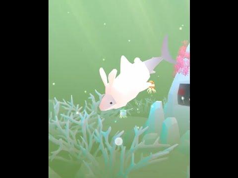 Abyssrium Tap Tap Fish Unlock The Hidden Rabbit Shark