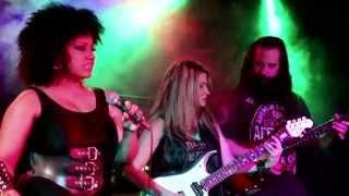 """Beyond The Realms of Death"" Judas Priestess ft. John Petrucci (Dream Theater)"