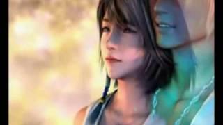 I Love The Way You Lie - Yuna & Tidus - FFX