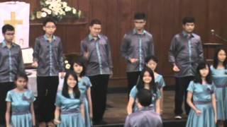 Jay Althouse: Cantar! - Cibunut Youth Choir