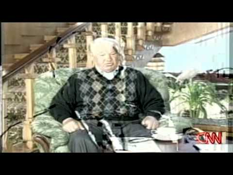 Yeltsin dies at 76