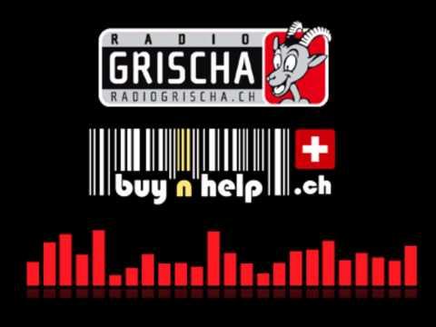 Radio Grischa - buy'n'help - Interview