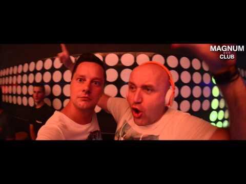 MAGNUM CLUB Wachów - WIELKIE OTWARCIE KLUBU 27.07.2014 (official video HD)