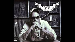02.MAYGA - KEINE LIEBE [FEAT.MEKO] [PROMO EP 2013]