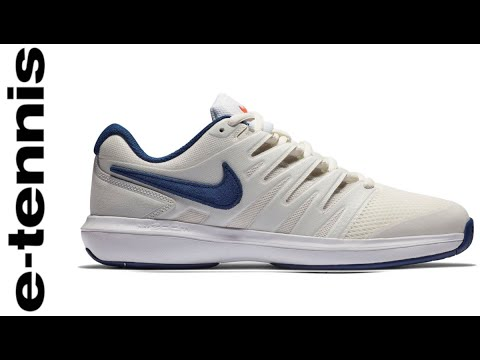 92d0023bbc94 E tennis - Nike Air Zoom Prestige Review EN - YouTube