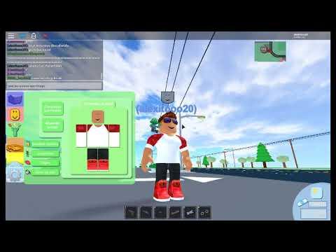 Id De Roblox Ropa Codigos De Ropa Y De Trabajo En The Neighborhood Of Robloxia Youtube