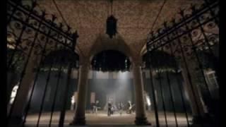 Смотреть клип Modà - La Notte