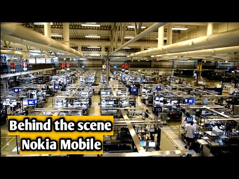 Why & How Nokia Failed ?  True Story  🤔.