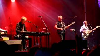 Tom Cochrane & Red Rider at Rock The Shores 2014: Lunatic Fringe