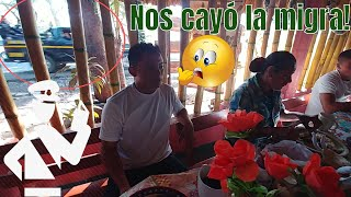 Baixar La migra Chapina!😱 Delicioso desayuno Chapin gracias a Miguel Vargas.Aventura en Guatemala. Parte 3