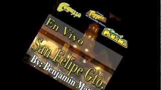 Grupo Toppaz - Muchacho Pobre - En Vivo San Felipe Guanajuato